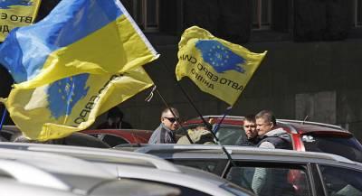Украину заподозрили в налоговом мошенничестве
