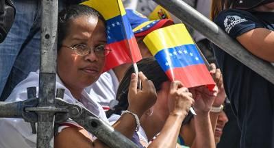США усилит давление на Венесуэлу