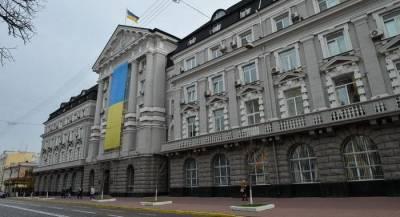 СБУ завершила расследование дела Вышинского