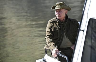 «Очень человечный человек». Зачем федеральное ТВ запустило передачу о Путине?