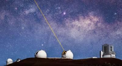 Учёные нашли в космосе ветер