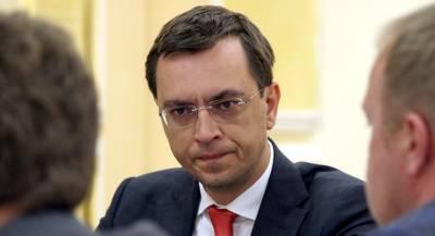 Владимир Омелян знал о готовящемся обыске в его доме