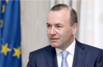 Председателем Еврокомиссии может стать Манфред Вебер. Что это значит для России?