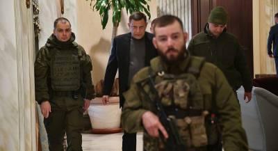 СБУ обнародовала разговор «убийц» Захарченко