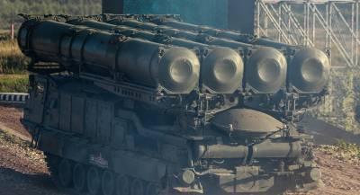 Россия парализует Израиль в небе над Сирией
