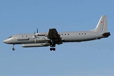 Россия могла заранее узнать об авиаударе по Ил-20