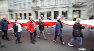 Поляки устроят митинг против украинских мигрантов