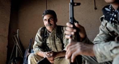 Саудовская Аравия берёт под контроль часть Сирии
