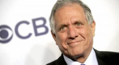Глава CBS покидает пост из-за обвинений в домогательствах