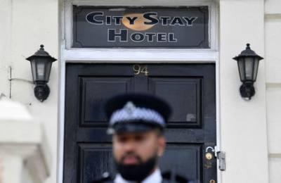 Британские СМИ сообщили новые подробности об «отравителях» Петрове и Боширове