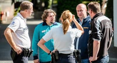 В Бельгии парк развлечений закрылся из-за угрозы теракта