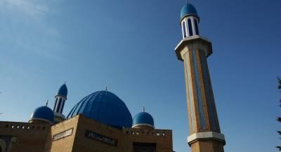 Мечети будут строить в Казахстане с учётом числа прихожан
