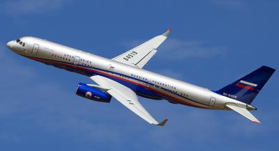 США одобрили наблюдательные полёты российского Ту-214