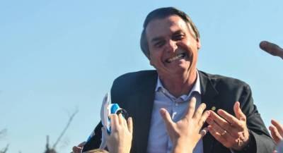 На кандидата в президенты Бразилии совершено покушение