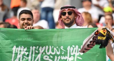 Лукашенко поздравил Саудовскую Аравию с Национальным днём