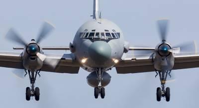 Экипаж сбитого в Сирии Ил-20 представлен к наградам