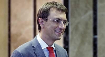 Подозреваемый в коррупции украинский министр уехал в ФРГ