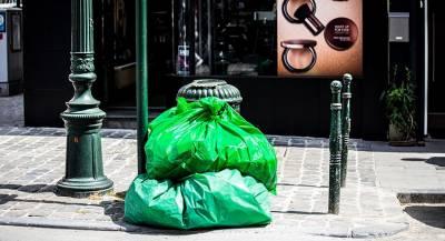 Швейцарец пойдёт в тюрьму за выкинутый мусор