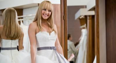 Невест с глубоким декольте предложили штрафовать