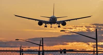 Действия ВВС Израиля могли угрожать пассажирским самолётам