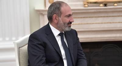 Пашинян позитивно отозвался о переговорах с Путиным