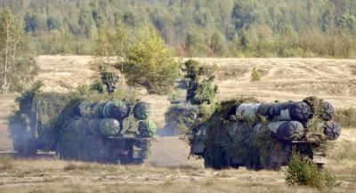 Москве бесполезно усиливать сирийскую ПВО