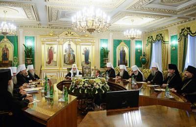 Кураев: «Никто против Константинополя не пойдет»
