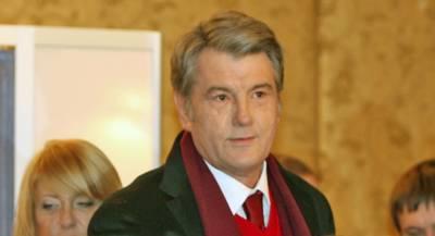 В ЛНР одёрнули Ющенко за слова о «жертвах нацистов»