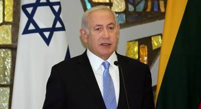 Нетаньяху обсудил Сирию и Иран с представителем США