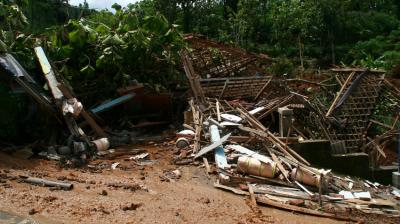 Число жертв стихии в Индонезии перевалило за 800
