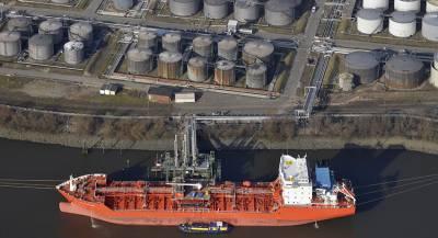 Рухани ответил на угрозы США «убить» экспорт нефти из Ирана
