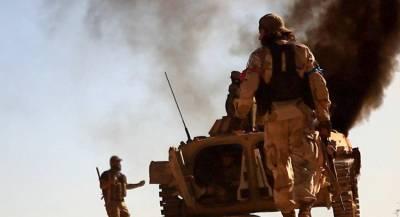 Главы МИДов стран ОДКБ обсудили усилениеИГ вАфганистане