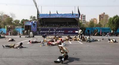 Госдепартамент США осудил теракт в Иране