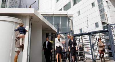 Юрист раскритиковала намерение США «наказать» МУС
