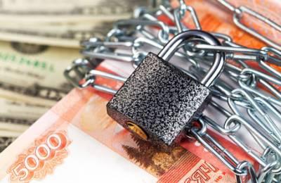 ФНС сможет блокировать счета нерасторопных предпринимателей
