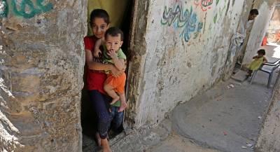 Нетаньяху попросил США прекратить помогать беженцам