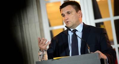 Украина готовит биометрический визовый режим с РФ