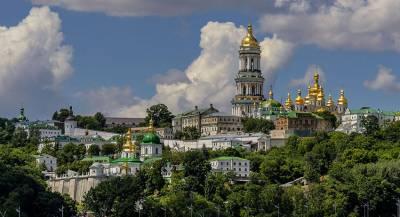 Украинская церковь идёт на разрыв