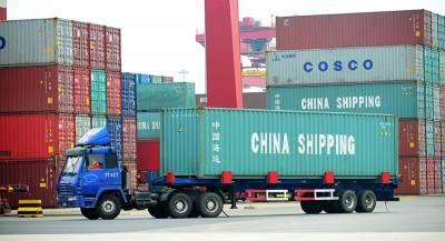 Китай ответит на новые пошлины США