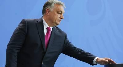 Венгрию накажут за «плохую» демократию