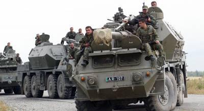 В НАТО отметили прогресс Грузии