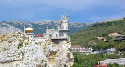Депутатов Европарламента пригласили в поездку по Крыму