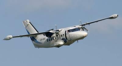Самолёт потерпел крушение в Южном Судане
