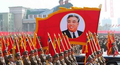 КНДР отказалась от разоружения без ответных шагов США