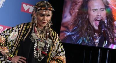 Мадонна выступила против Болсонару в президенты Бразилии
