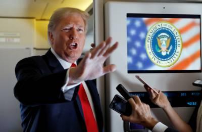 Трамп сказал «сейчас»