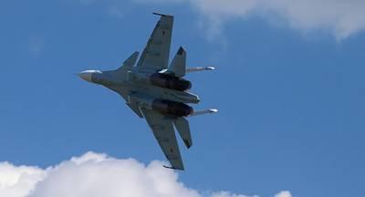 Самолёты РФ нанесли удары по объектам «ан-Нусры»