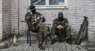 Киев иЛуганск отчитались онарушениях режима тишины