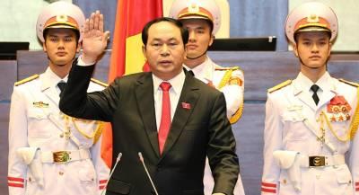 Президента Вьетнама убил редчайший вирус