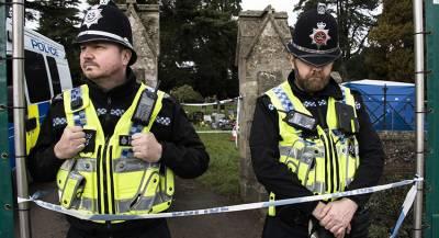 Постпред Британии рассказал ОЗХО о следствии в Солсбери